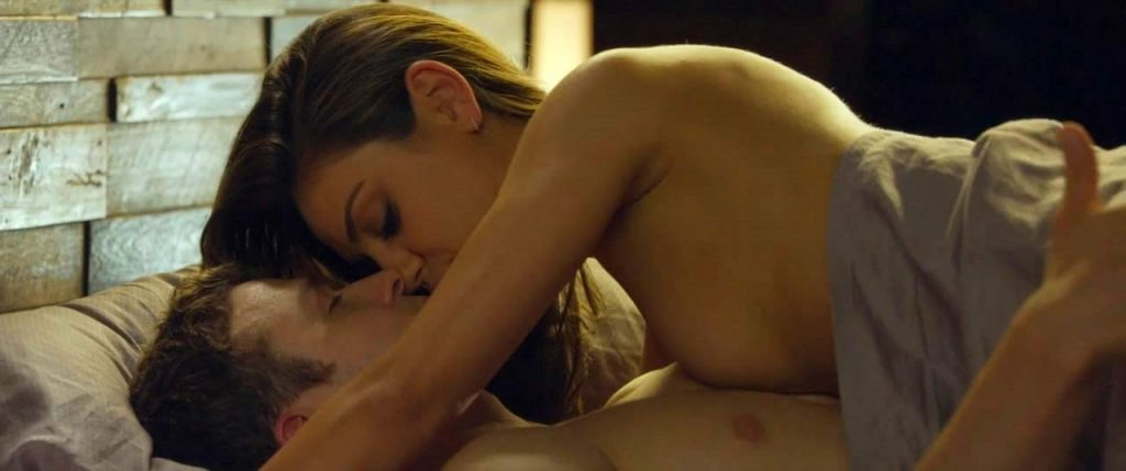 Mila Kunis Nude LEAKED Private Pics & Porn Video From Her Cell Phone 43