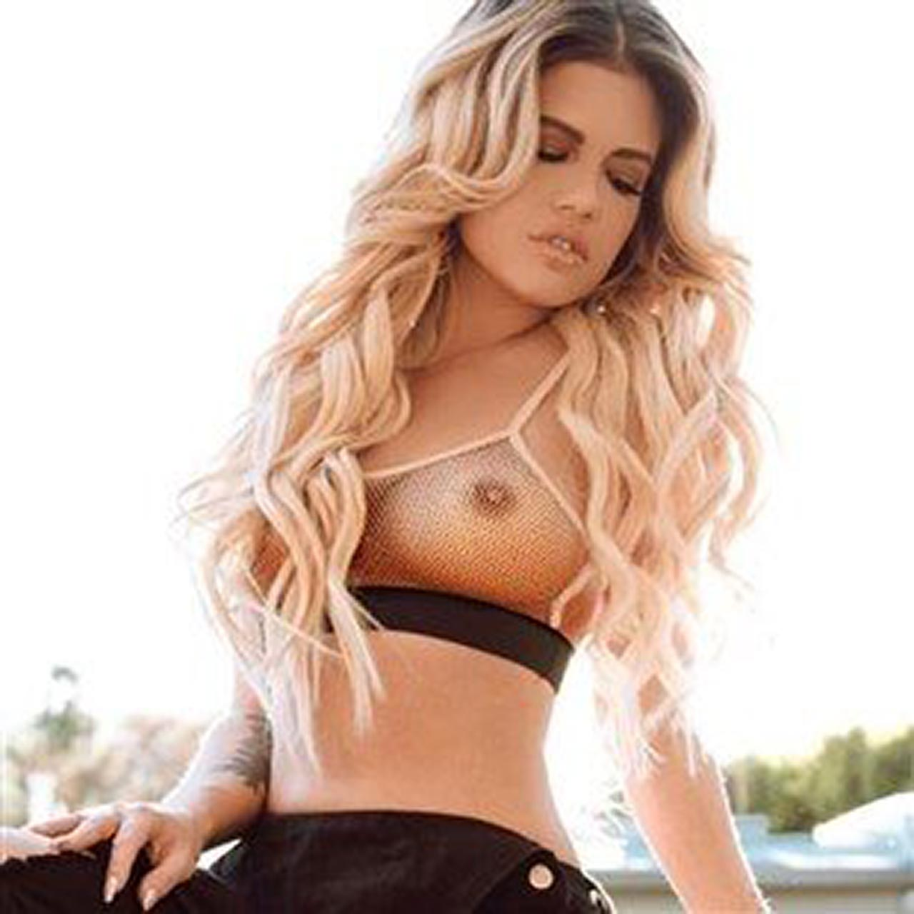 Chanel west coast porn interesting. Tell