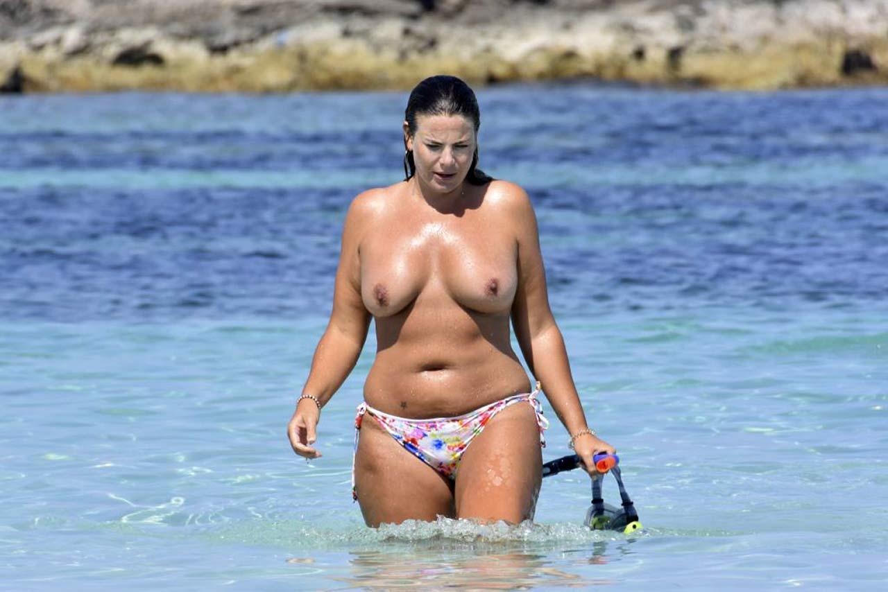 Fiona falkiner naked