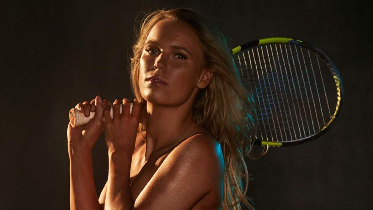 Congratulate, naked sex female tennis players join. was