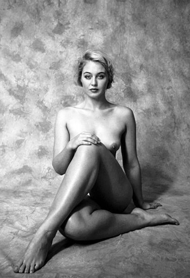 Iskra Lawrence Nude & Topless Pics And LEAKED Porn 13