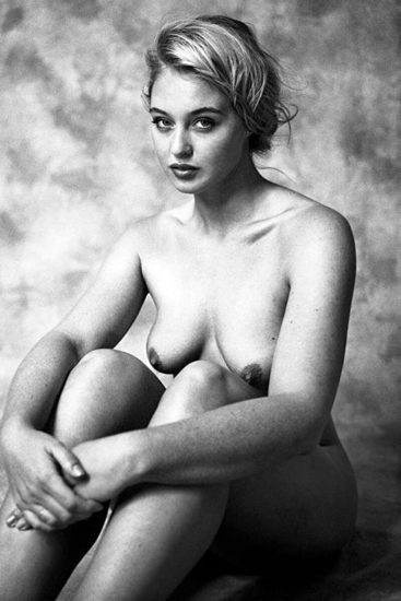 Iskra Lawrence Nude & Topless Pics And LEAKED Porn 15