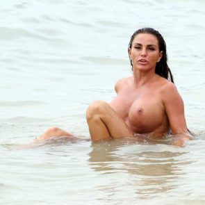 Katie Price Nude in Leaked Sex Tape and Photos 47