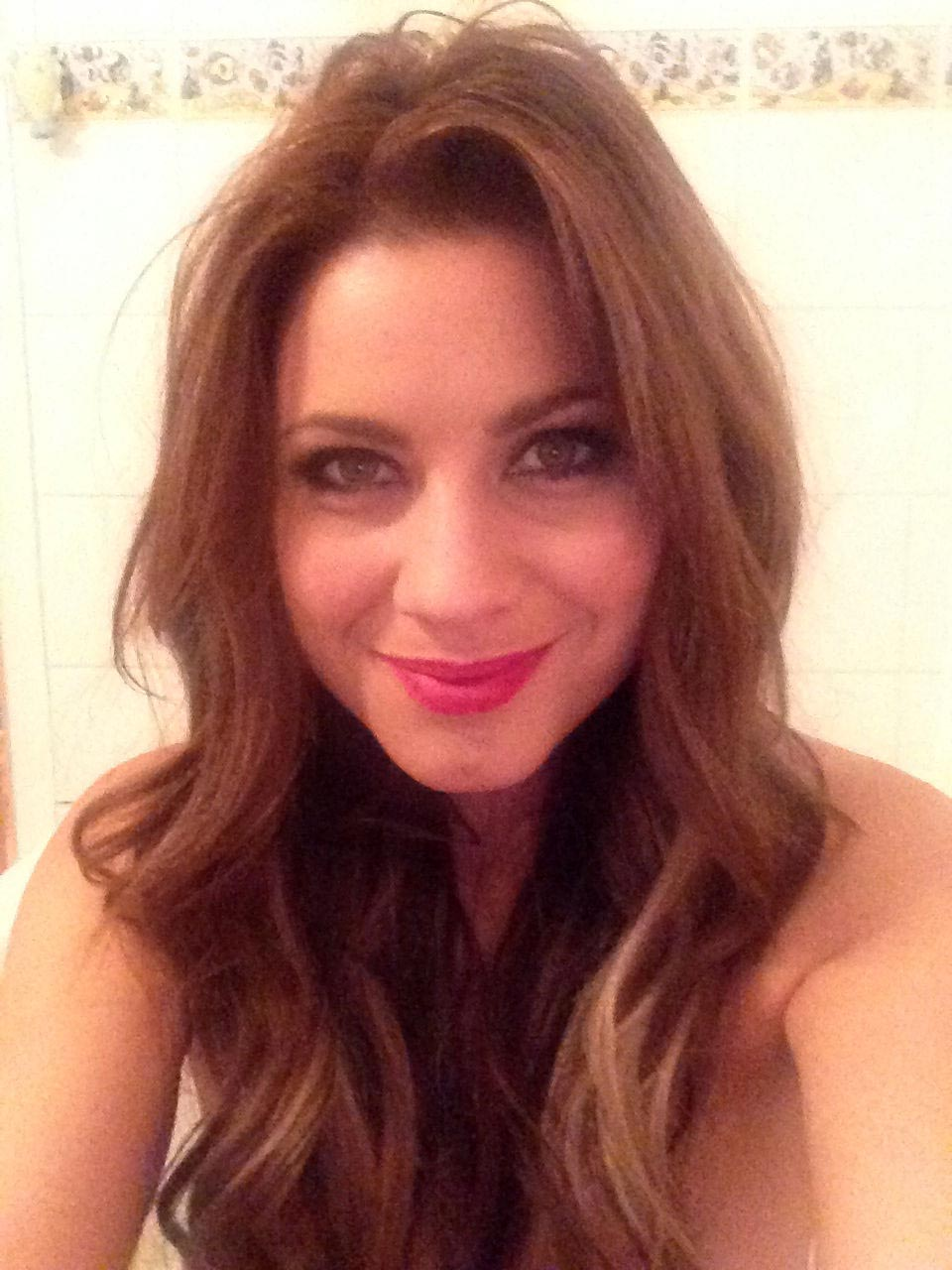 TV Presenter Kirsty Duffy Nude Leaked Photos ! - Scandal Planet