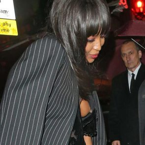 Naomi Campbell Nude LEAKED Pics & Topless Sexy Images Collection 58
