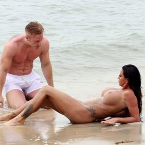 Katie Price Nude in Leaked Sex Tape and Photos 61