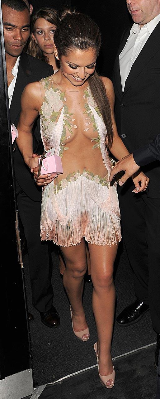 Christina Luft Nude