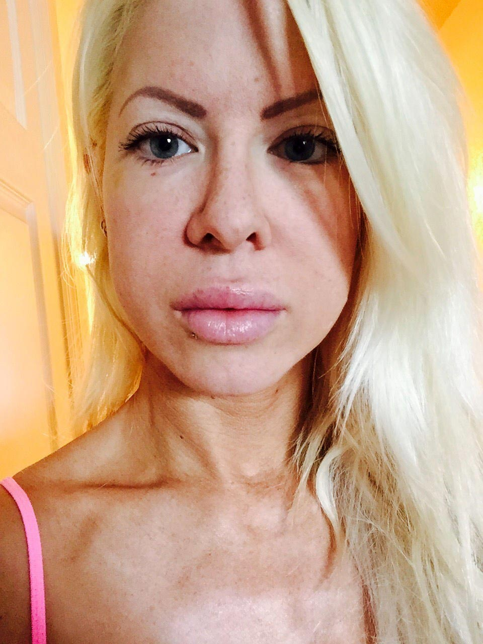 Angelina Love Porn Video and Shocking Leaked Nudes 8