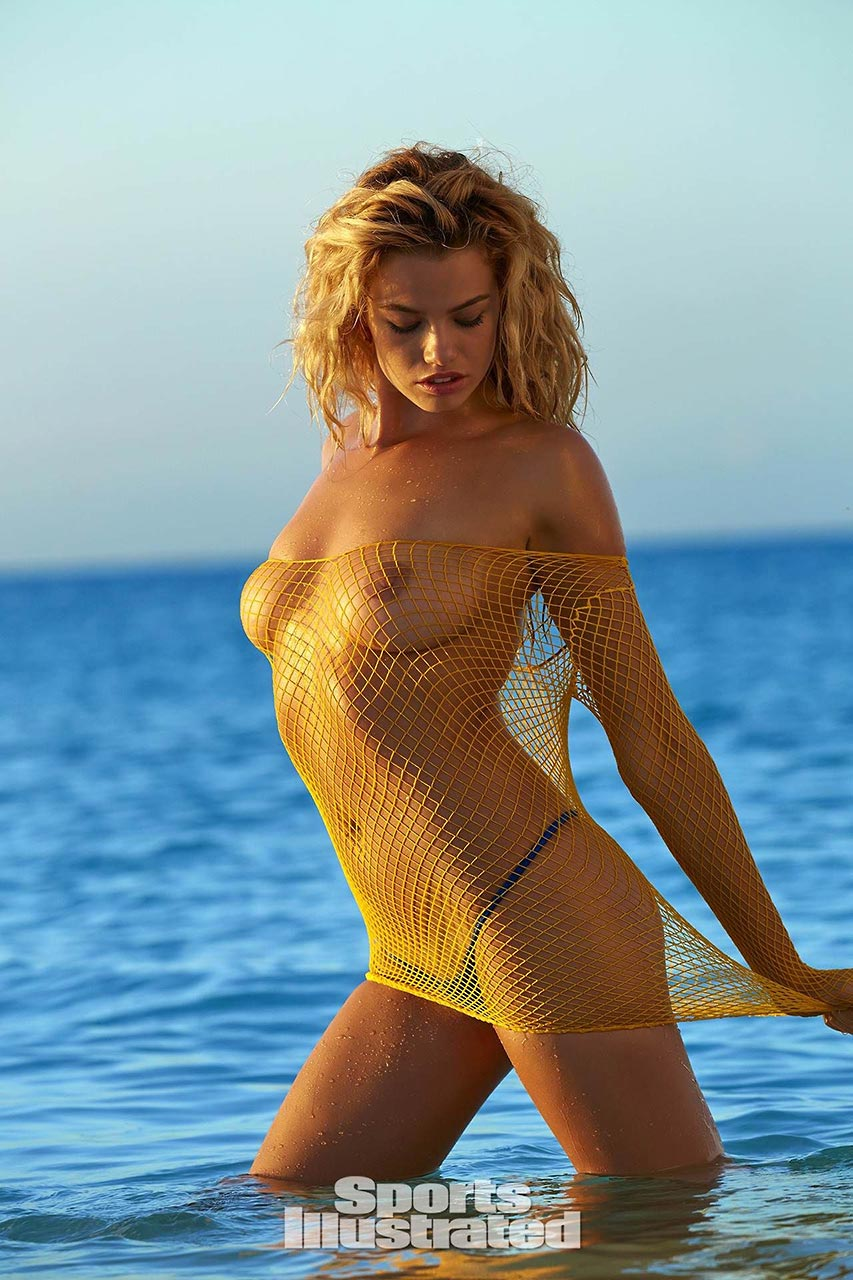 Hailey Clauson Nude Photos Videos new picture