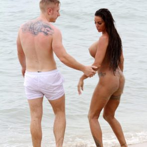 Katie Price Nude in Leaked Sex Tape and Photos 73
