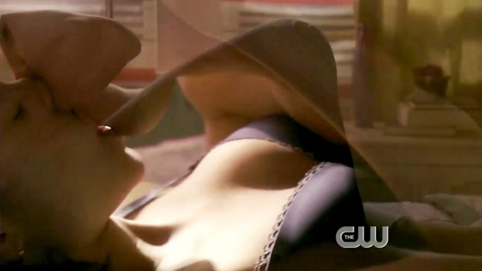 Alyssa Diaz Nude Ass in Leaked Porn and Naked Scenes 17