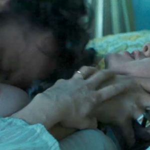 Amanda Seyfried Intensive Sex In Lovelace Movie