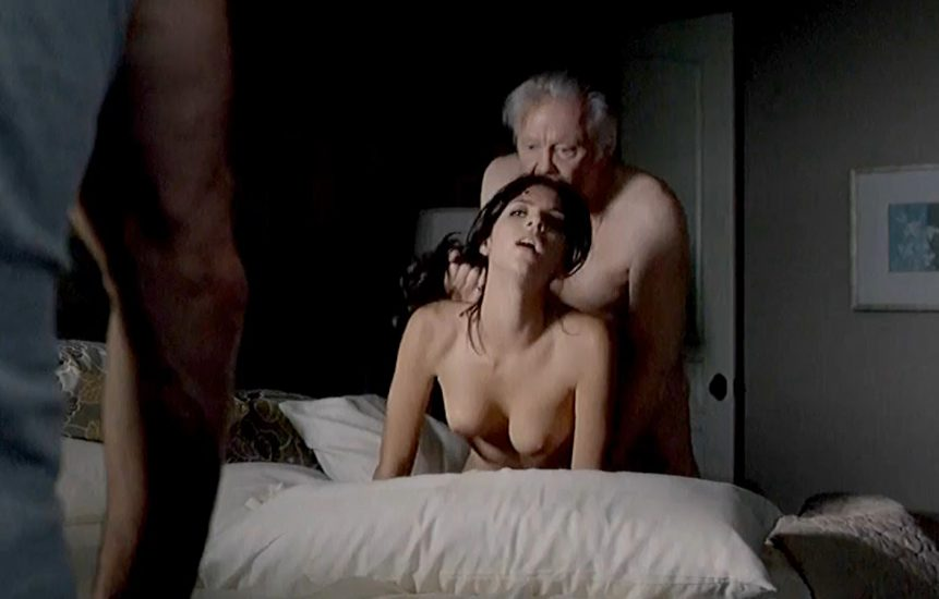 Aubrey Wood Hard Sex From Behind In Ray Donovan Series