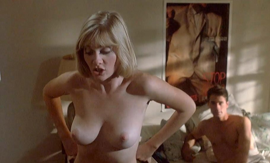 Nude scene from that s my boy