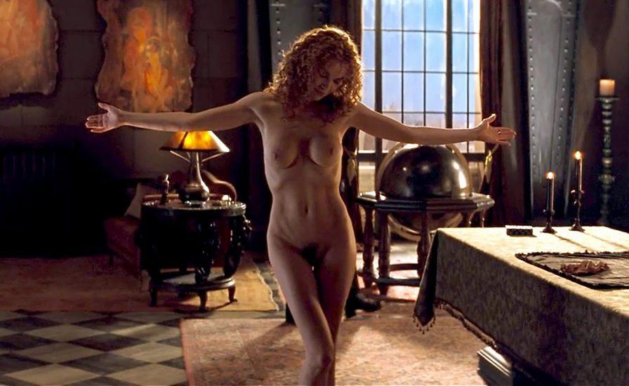 Connie neilson nude ass