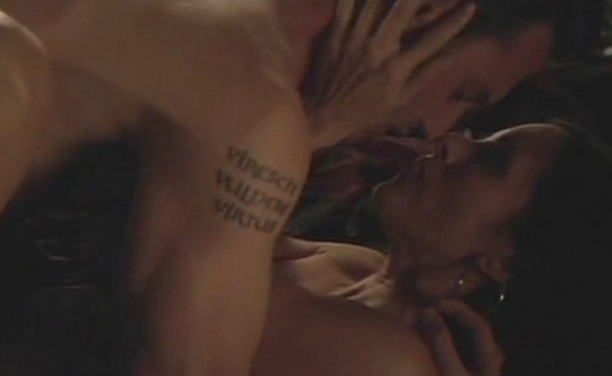 Courteney Cox Juicy Sex Scene In Dirt Series