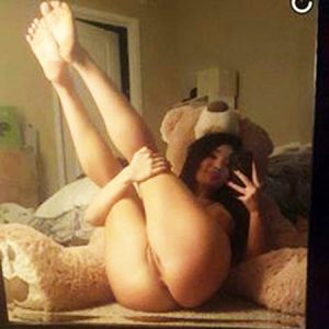 Genesis Mia Lopez Nude Pussy & Tits — Brazilian Model Is Perfect !