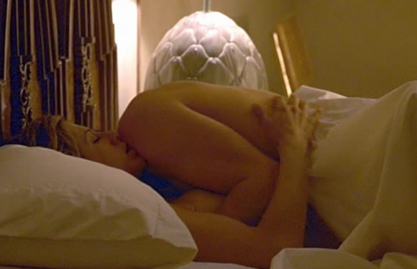 Jennifer Aniston A Great Sex Scene In The Good Girl Movie