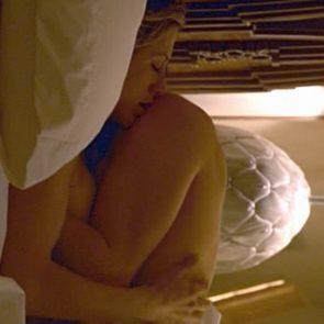 Jennifer anistan good girl sex scene