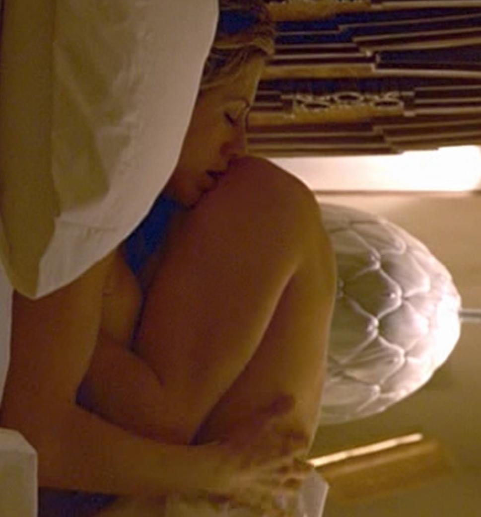 Busty mature women seducing young guys