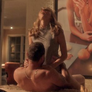 Lili Simmons Intensive Sex In Ray Donovan Series