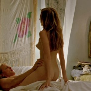 Lili Simmons Vigorous Sex In True Detective Series