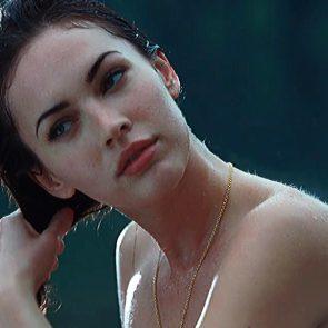 Megan Fox Nude Scene In Jennifers Body Movie