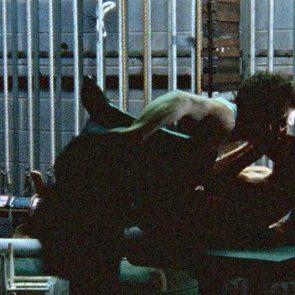 Natalie Portman sex scene