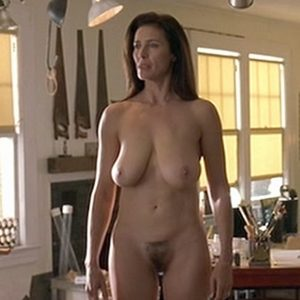 Mimi Rogers Nude Scene In The Door In The Floor Movie