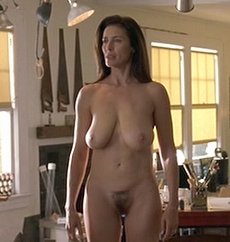 boobs Mimi rogers
