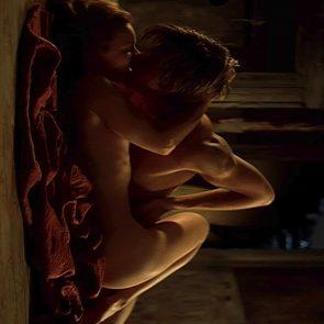 Rachel Mc Adams Sex On The Floor In The Notebook Movie