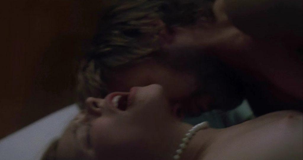 Nude scenes mcadams rachel movie