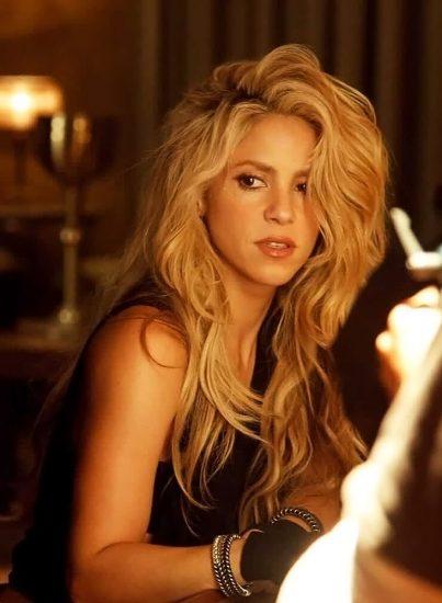 Shakira Nude Pics & LEAKED Blowjob Porn Video 36