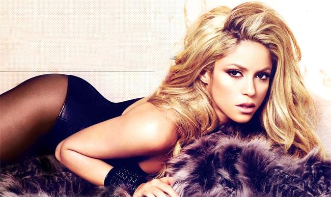 Shakira Nude Pics & LEAKED Blowjob Porn Video 143