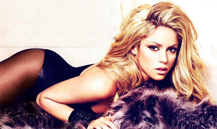 Shakira Nude Pics & LEAKED Blowjob Porn Video 127