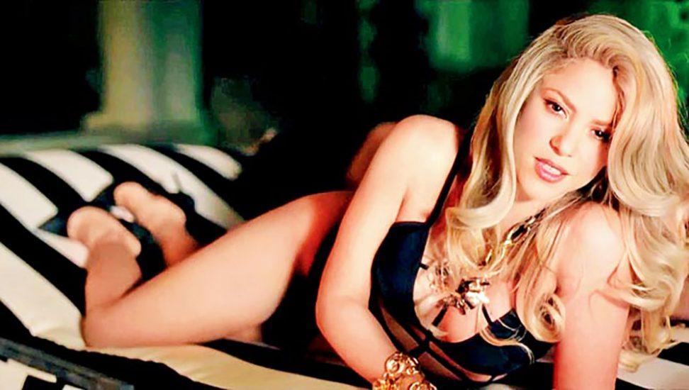 Shakira Nude Pics & LEAKED Blowjob Porn Video 128