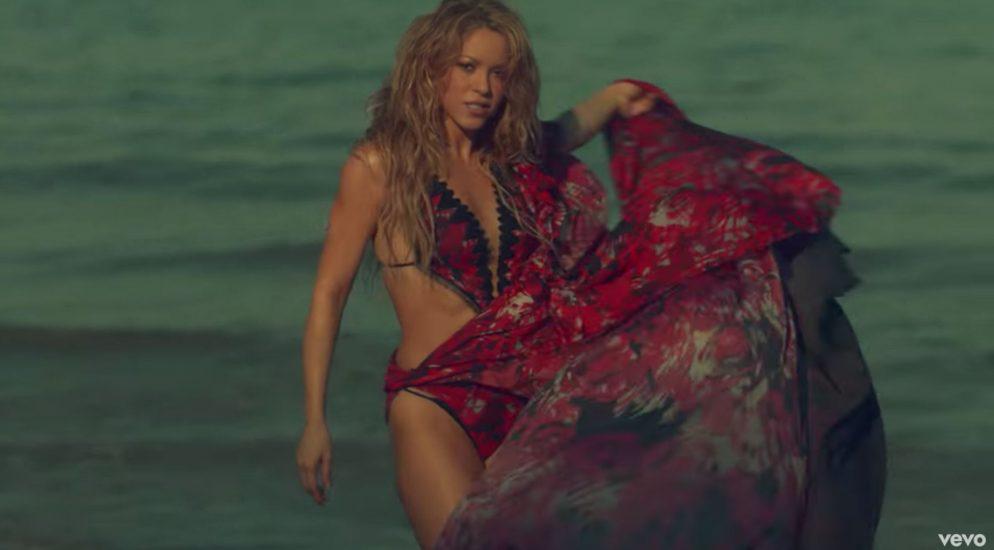 Shakira Nude Pics & LEAKED Blowjob Porn Video 145