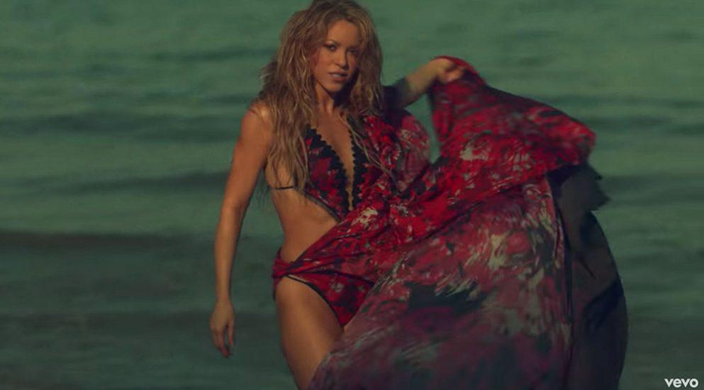 Shakira Nude Pics & LEAKED Blowjob Porn Video 129