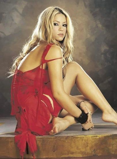 Shakira Nude Pics & LEAKED Blowjob Porn Video 50