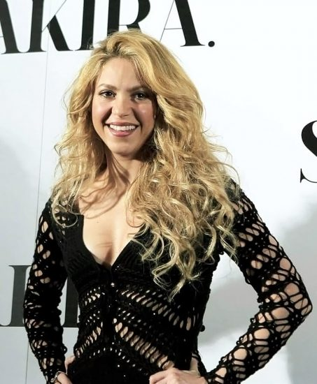 Shakira Nude Pics & LEAKED Blowjob Porn Video 51