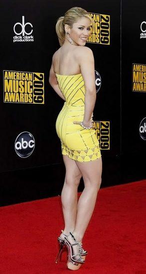 Shakira Nude Pics & LEAKED Blowjob Porn Video 52
