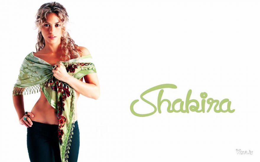 Shakira Nude Pics & LEAKED Blowjob Porn Video 131