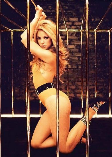 Shakira Nude Pics & LEAKED Blowjob Porn Video 27