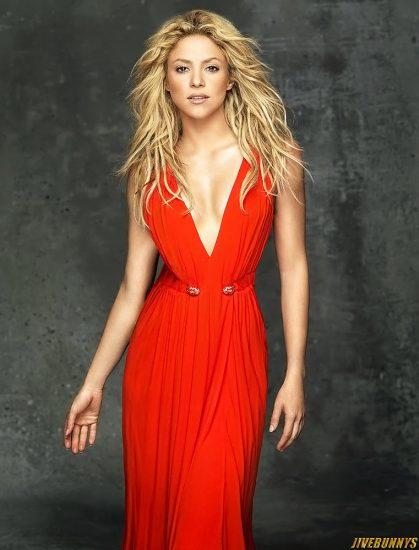 Shakira Nude Pics & LEAKED Blowjob Porn Video 55