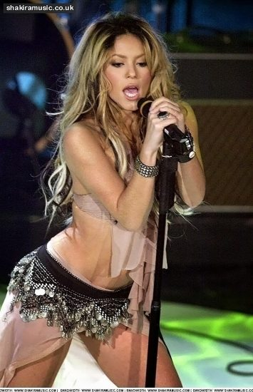 Shakira Nude Pics & LEAKED Blowjob Porn Video 61