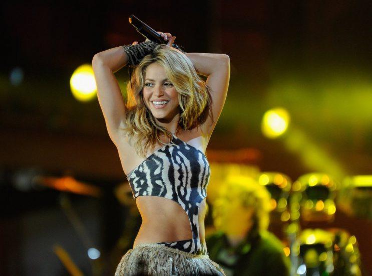 Shakira Nude Pics & LEAKED Blowjob Porn Video 148