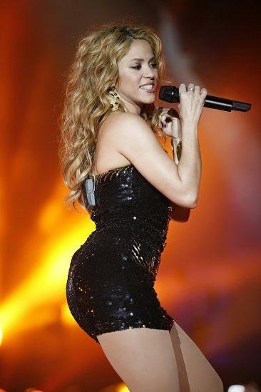 Shakira Nude Pics & LEAKED Blowjob Porn Video 62