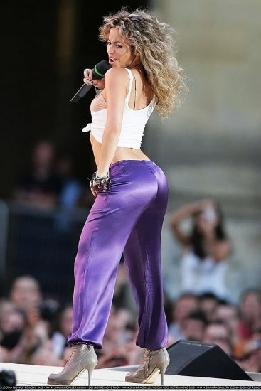 Shakira Nude Pics & LEAKED Blowjob Porn Video 66
