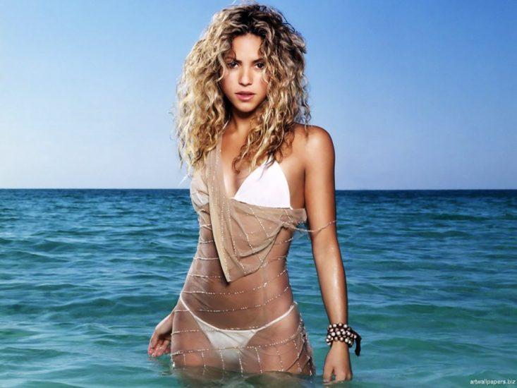 Shakira Nude Pics & LEAKED Blowjob Porn Video 133