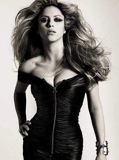 Shakira Nude Pics & LEAKED Blowjob Porn Video 68
